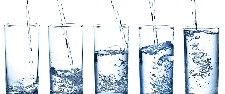 Vattenautomater