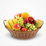 Fruktkorgen Premium Gold